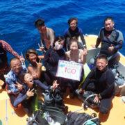 カラカラ先生ダイビング 体験ダイビング FUNダイビング