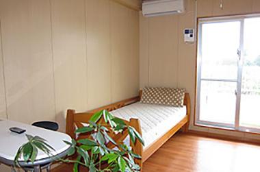 12帖ツインルーム洋室